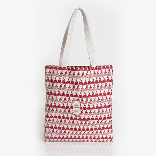 Little Women Totebag
