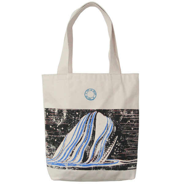 Moby Dick Totebags