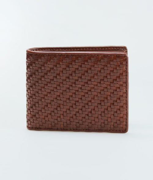Tranca Wallet (Saddle)