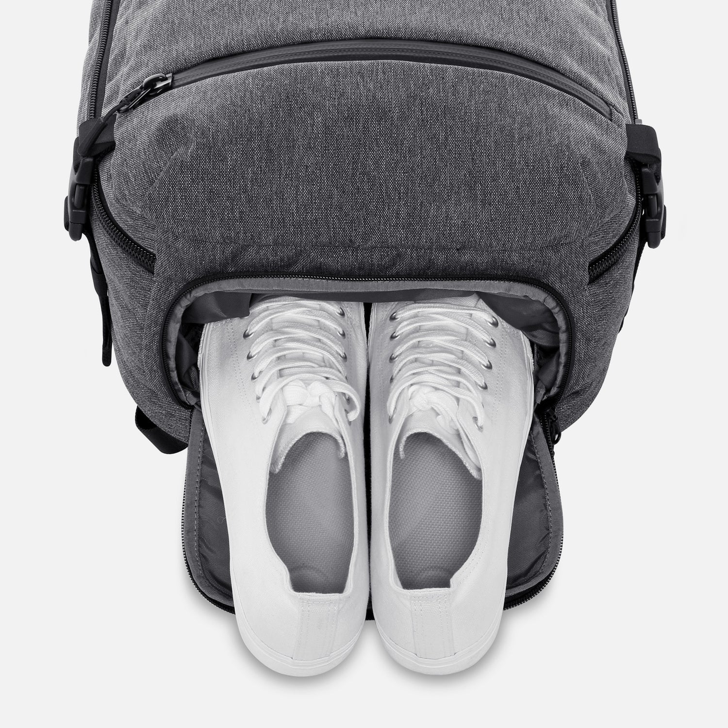 Travel Pack (Grey)