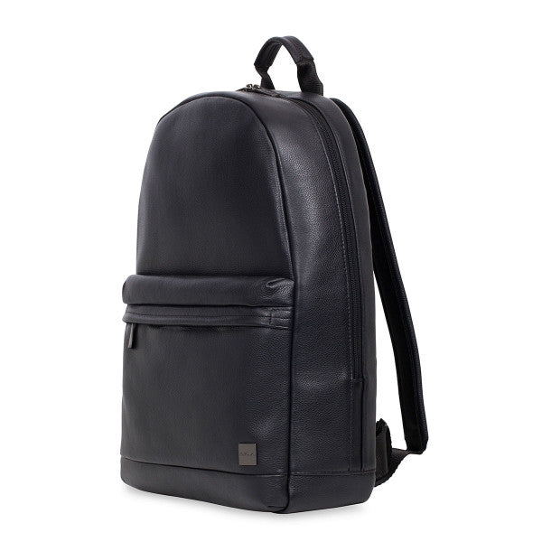 Albion Leather Laptop Backpack