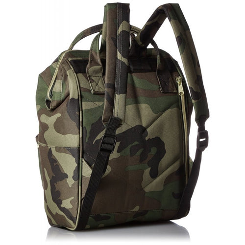 Anello Polyester Backpack Large (Camo)
