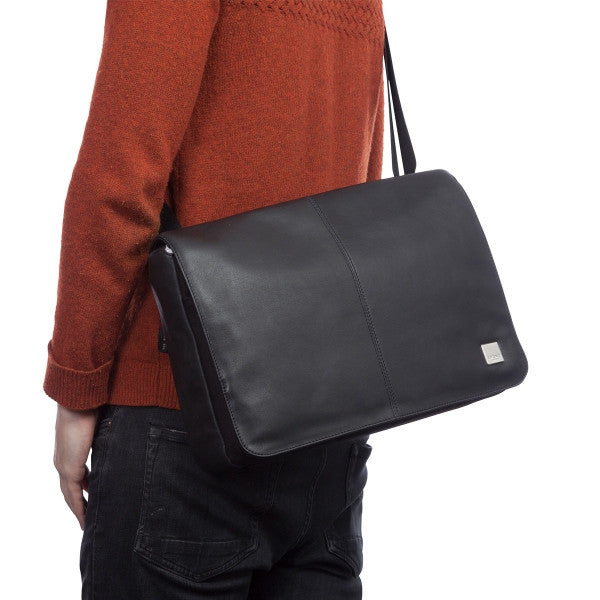 Kinsale Slim Cross Body Messenger