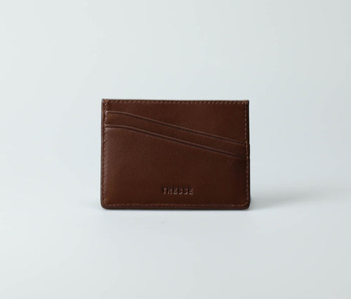Zhi Cardholder (Whiskey)