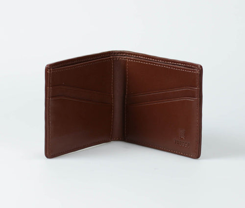 Tranca Wallet (Whiskey)