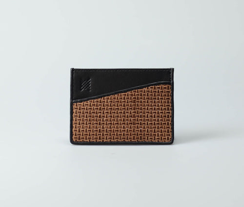 Zhi Cardholder (Saddle)