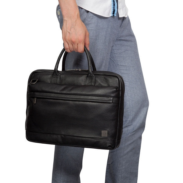 Foster Leather Briefcase