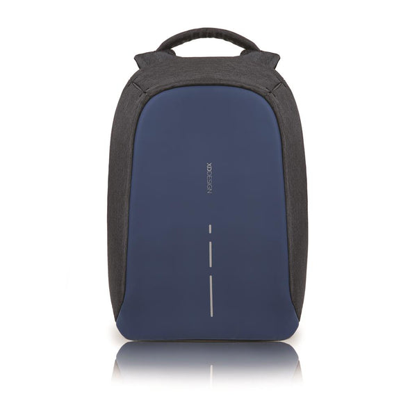 Bobby Compact Anti-Theft Backpack (Diver Blue)