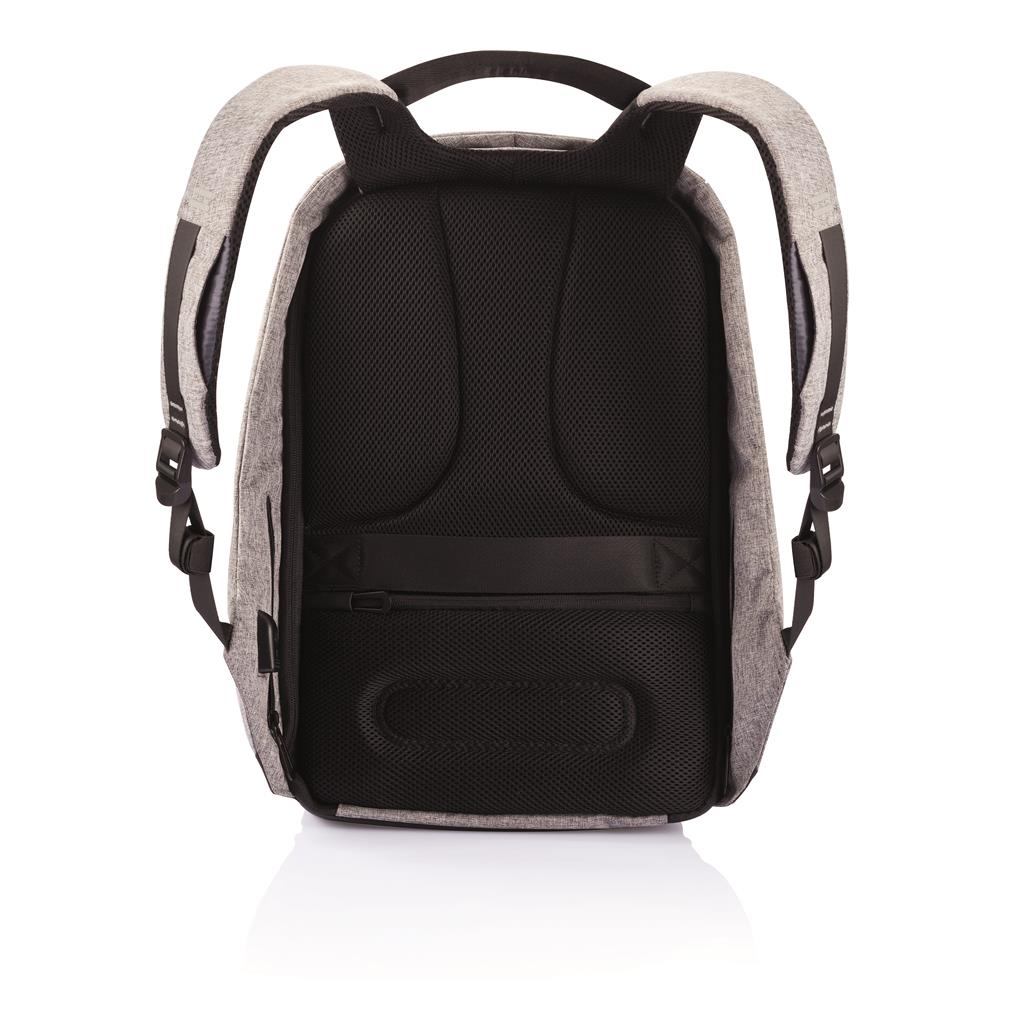 Bobby Original Anti-Theft Backpack (Black)