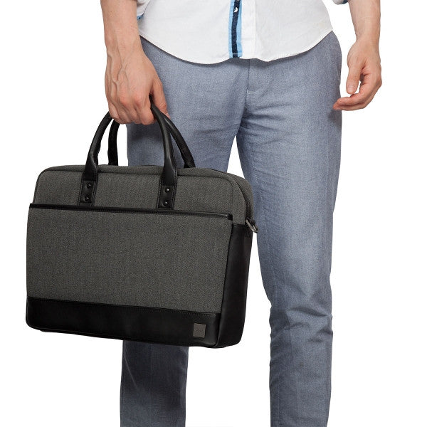 Princeton Laptop Briefcase