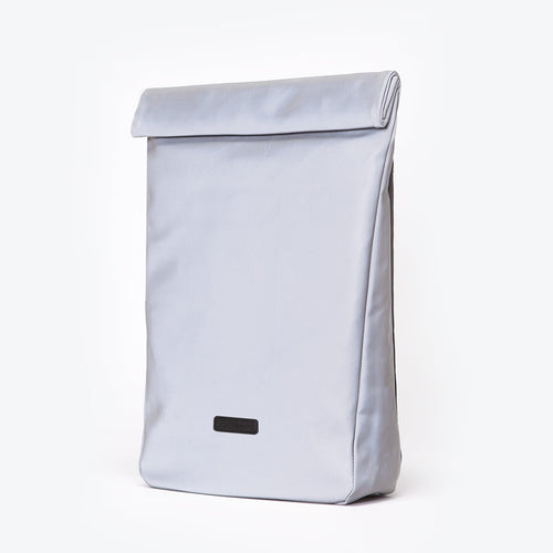 Alan Backpack (Silver Satellite Series)