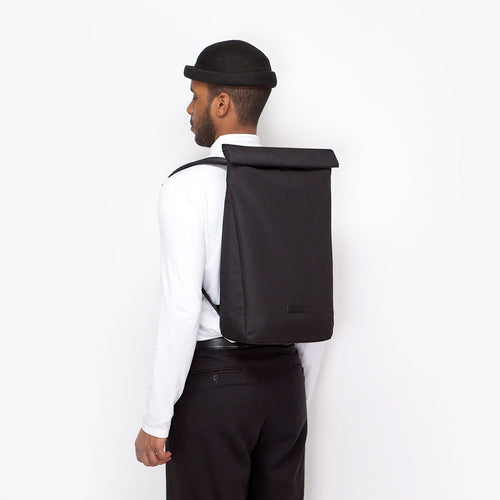Alan Backpack (Black Stealth Series)