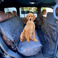 XX-Large Pet Seat Cover For Truck, Van or Large SUV 62