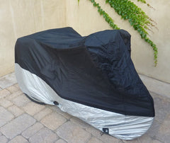 Adult Tricycle cover for Schwinn, Westport in Black - Formosa Covers