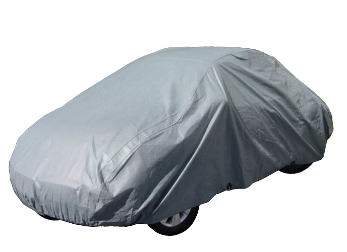 "Car Cover for Volkswagen Beetle, Sports car 3 layer 161""L x 70""W x 55""H - Formosa Covers"