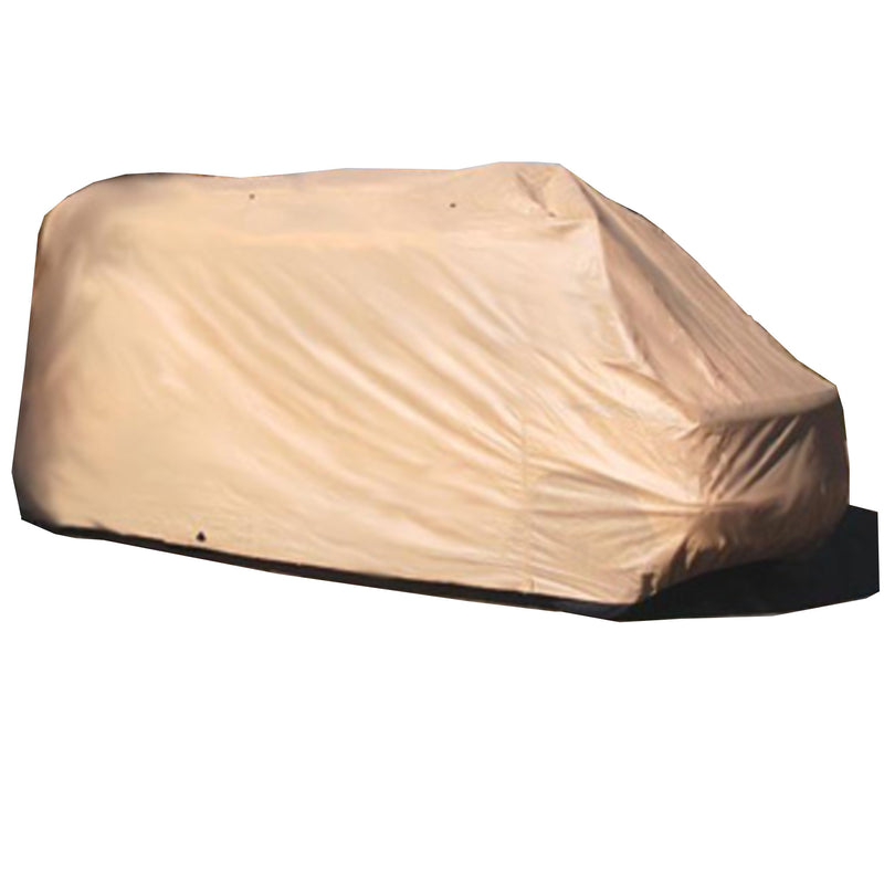 "Conversion Van Class B RV Cover for Standard Wheel Base 226""L x 86""W x 86""H"
