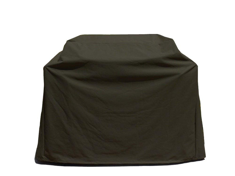 "BBQ Outdoor Grill Cover 56""L x 25""D x 46""H Black - Formosa Covers"
