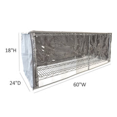 Storage Shelving Top Cover, 60
