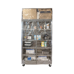 Storage Shelving Top Cover, 72