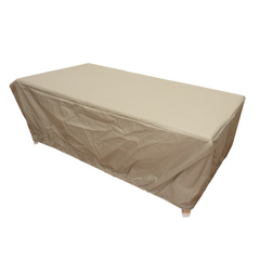 Patio Set Cover For Rectangular or Oval Table 84