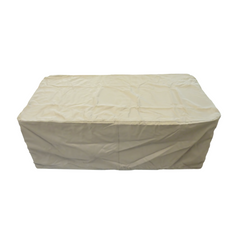 Patio Rectangular Coffee Table Cover 48