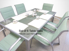 off-white-6-matching-table-mat-set-double-layer-indoor-outdoor-fabric