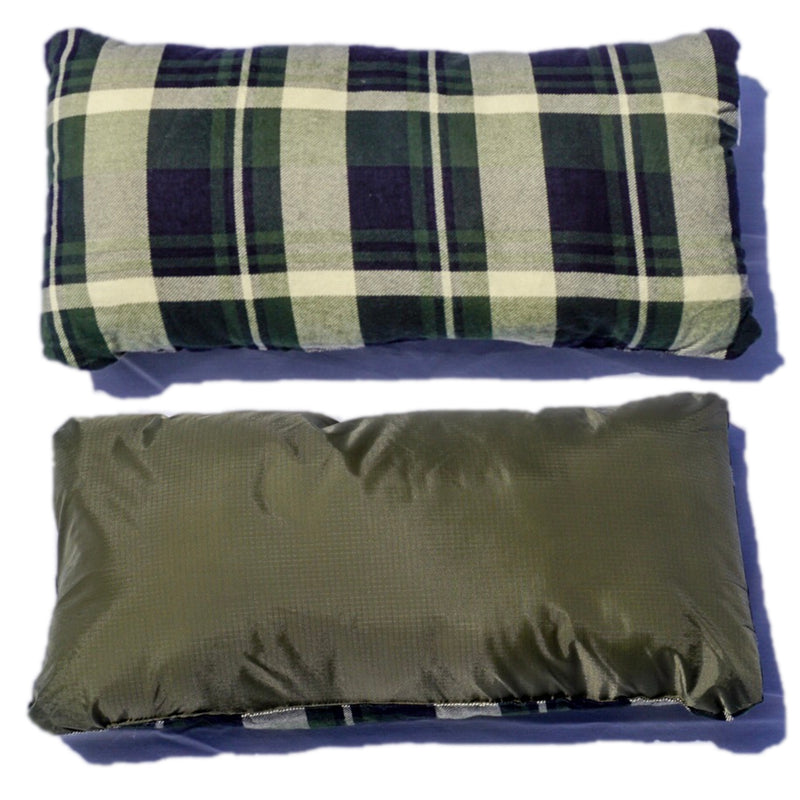 Sleeping Bag Pillow,Car Pillow - Formosa Covers