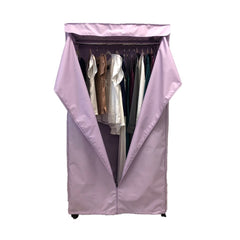 Portable Garment Rack Cover 36