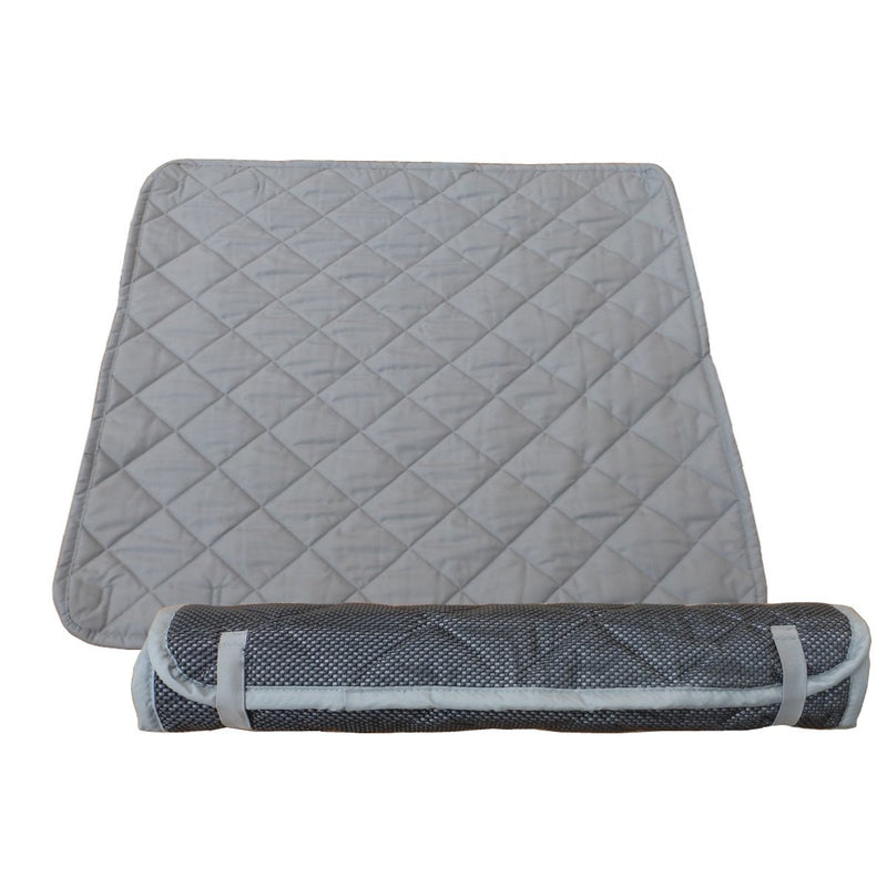"X-Large Travel Mat for Dogs and Pets 42""L x 28""W - Formosa Covers"