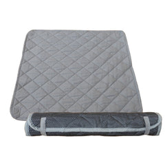 X-Large Travel Mat for Dogs and Pets 42