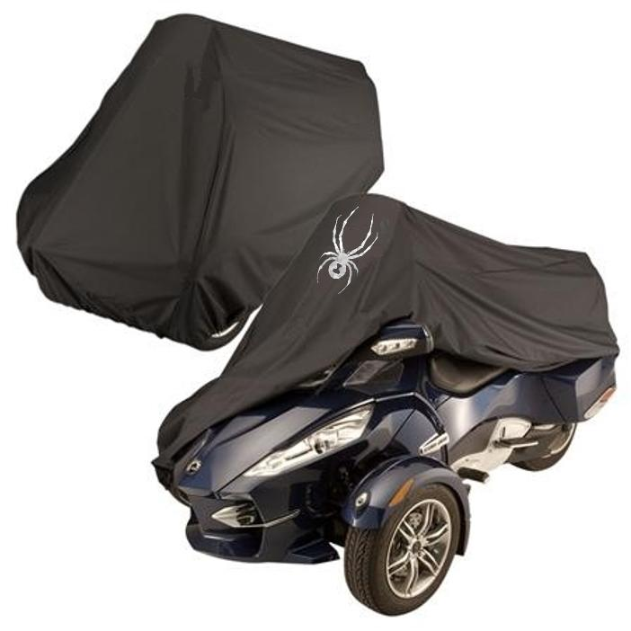 Can-Am Spyder Touring Model Full Cover for RT and ST Limited - Formosa Covers