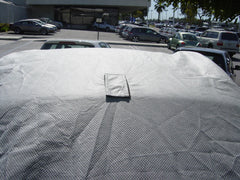 Car Cover for Volkswagen Beetle, Sports car 3 layer 161