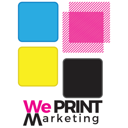 We Print Marketing : You think it we print it!