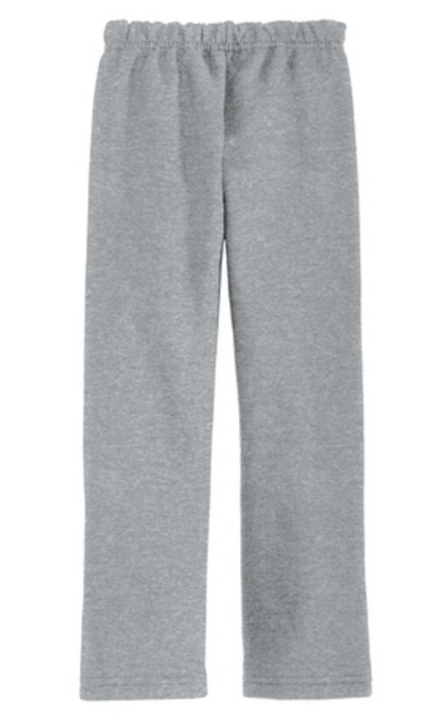 18400  Gildan® Heavy Blend™ Open Bottom Sweatpant