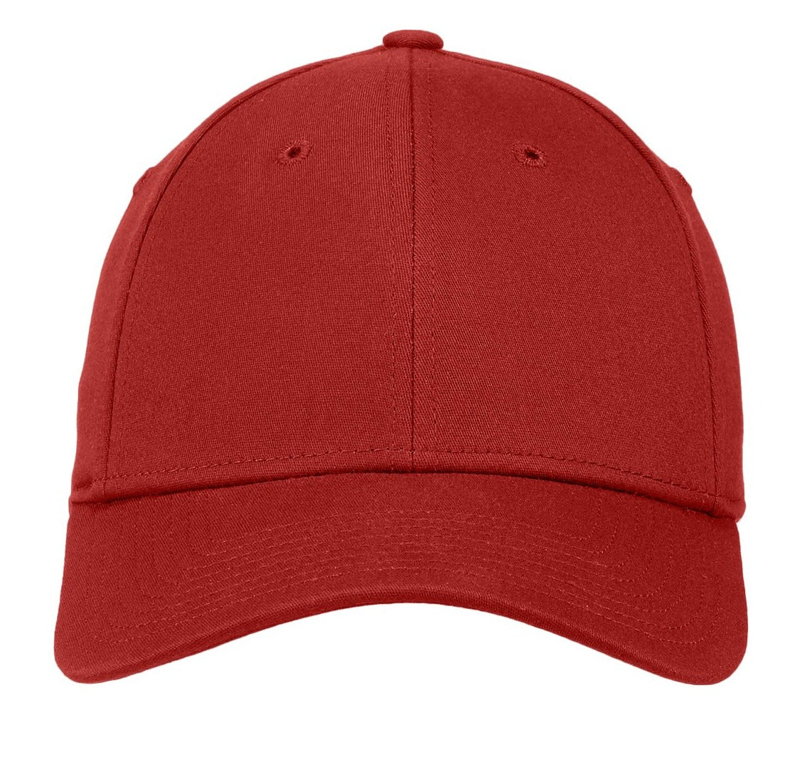 NE1000 New Era® - Structured Stretch Cotton Cap