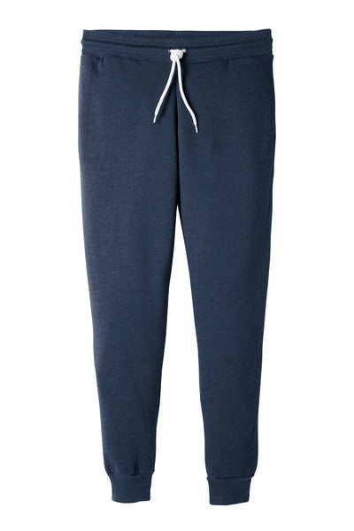 BC3727  BELLA+CANVAS ® Unisex Jogger Sweatpants