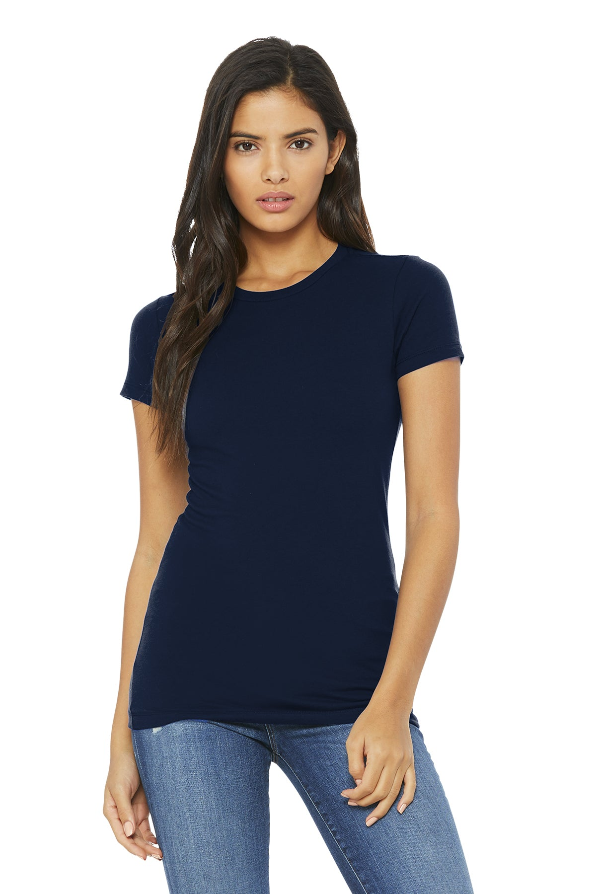 BC6004 BELLA+CANVAS ® Women's The Favorite Tee