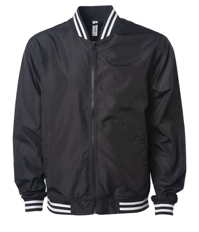 EXP52BMR LIGHTWEIGHT BOMBER JACKET