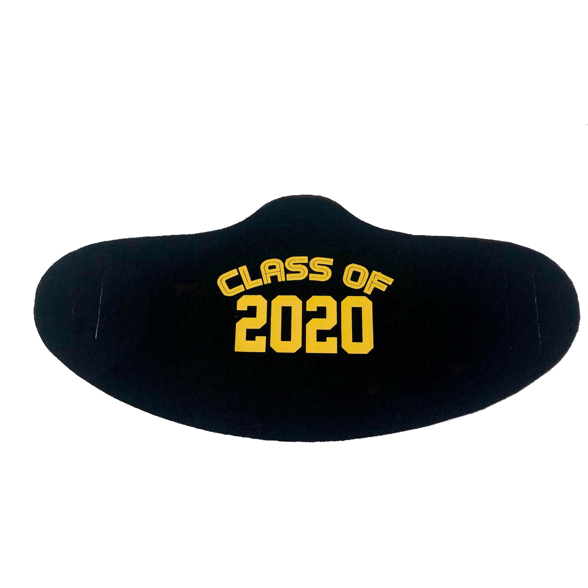 "Daily Face Cover with ""Class of 2020"" Printed"