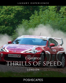 Thrills of speed London