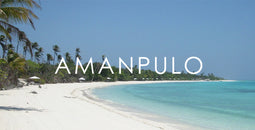 Island Escape Amanpulo