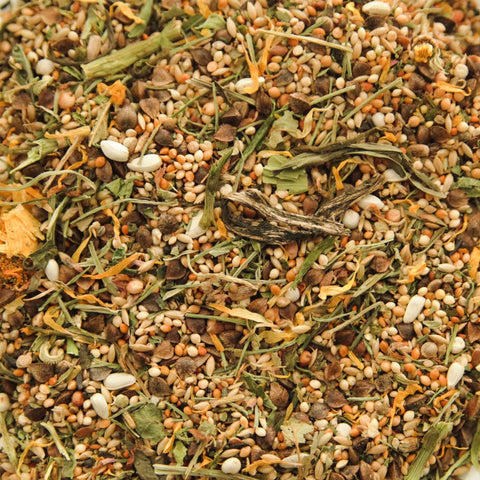 Fatpouches' Standard - Hamster Seed Mix