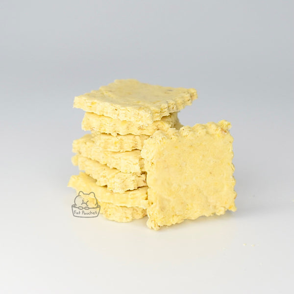Corn and Cheese Cracker (8/pkt)