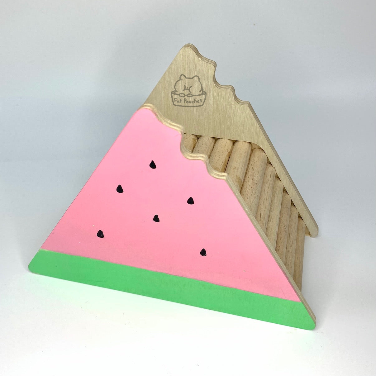 Watermelon Bridge