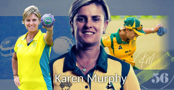 The Karen Murphy interview