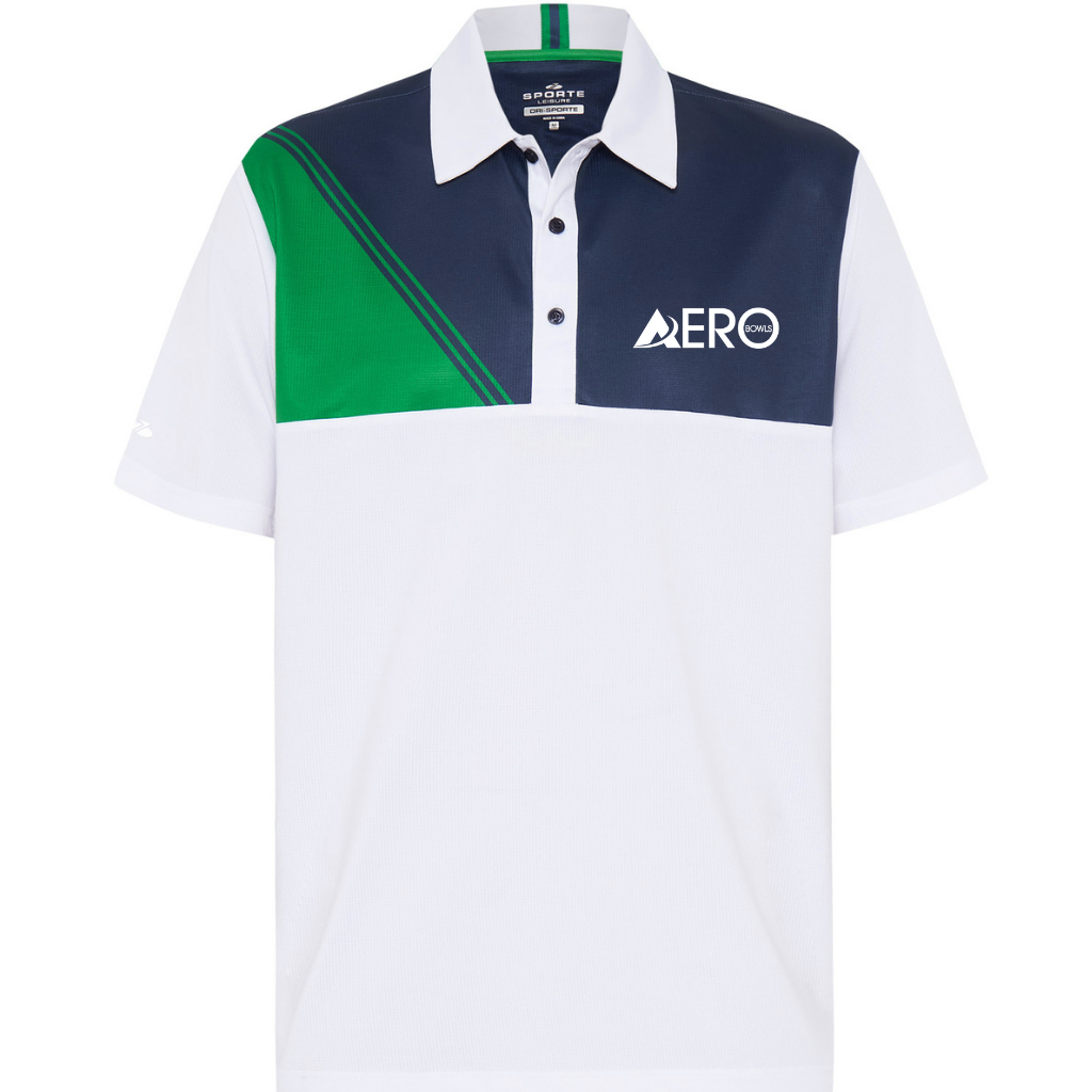 AeroBowls VANCE Men's Shirt