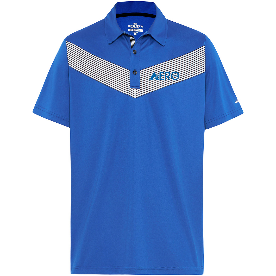 AeroBowls BLUES Men's Shirt