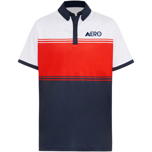 AeroBowls LOGAN Men's Shirt