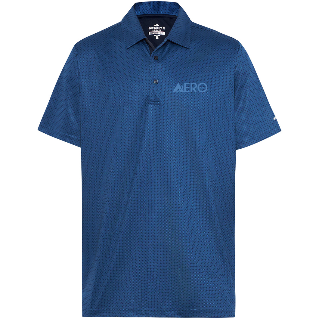 AeroBowls ORION Men's Shirt