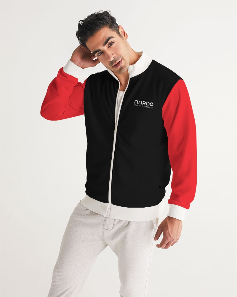 #YoureNotReady - Men Eco-Friendly Track Jacket